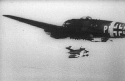 ドイツ ハインケル He111