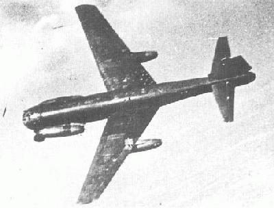 ユンカースJu287